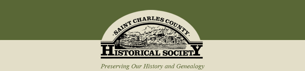 St. Charles County Historical Society